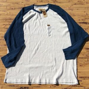 Foundry 3XLT Thermal Long Sleeve Shirt Men's NEW